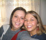 Krista & Joanna