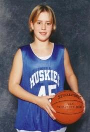 7th grade B.B. (1996)