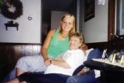 Krista and Grandma (2003)