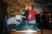 Krista and Grandpa (2003)