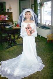 "Krista ""Bride of Christ"" - (Feb 1993)"