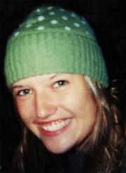 Nikki loved hats (2003)