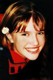 Pretty Girl - 7th grade