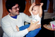 """""""So Big"""" with Daddy (1986)"""