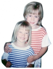 Sisters on 4th of July (1991)