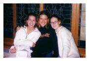 Katie, Selina, and Nikki (2001)