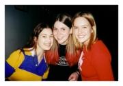 Megan, Kristen, and Nikki