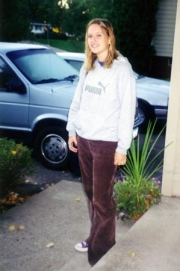 First day of Senior year (2003)