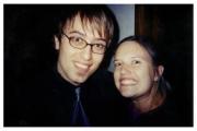 New Years Eve (2003) Joey & Nikki
