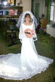 "Nikki- ""Bride of Christ"" (Feb 1993)"