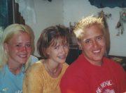 Krista, Joey, and Nikki (2000)