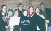 Nikki's School Christmas Concert