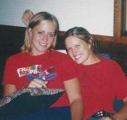Krista & Nikki