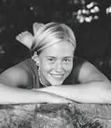 Krista Joy Mayer